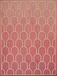 Nizwa Gradient Pink Birdseye Maple