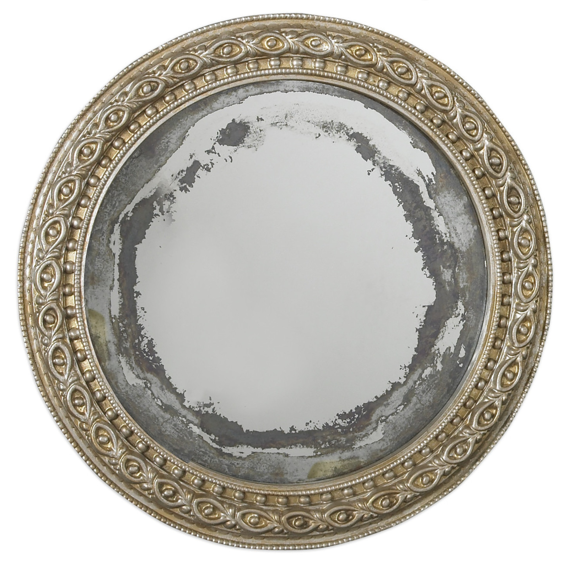 Belina Mirror by Berber Kammlah and EJ Victor