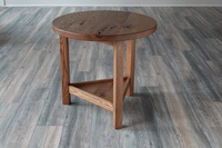 Rustic Light Brown Oak Matte