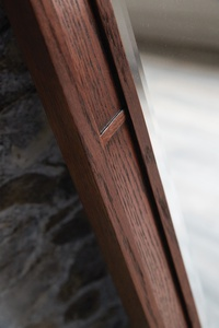 Brown Detail