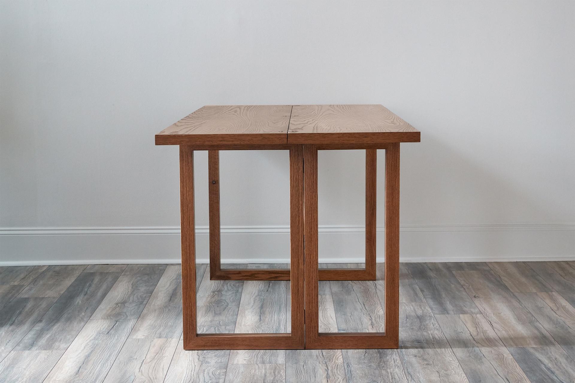 Desk Side