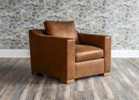 Nutmeg Leather (L9378-30)