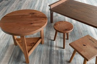 Knotty Table Group