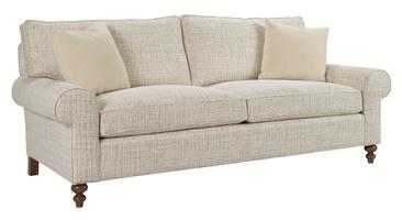 As You Like It Plus Lawson Arm Two Seat Sofa