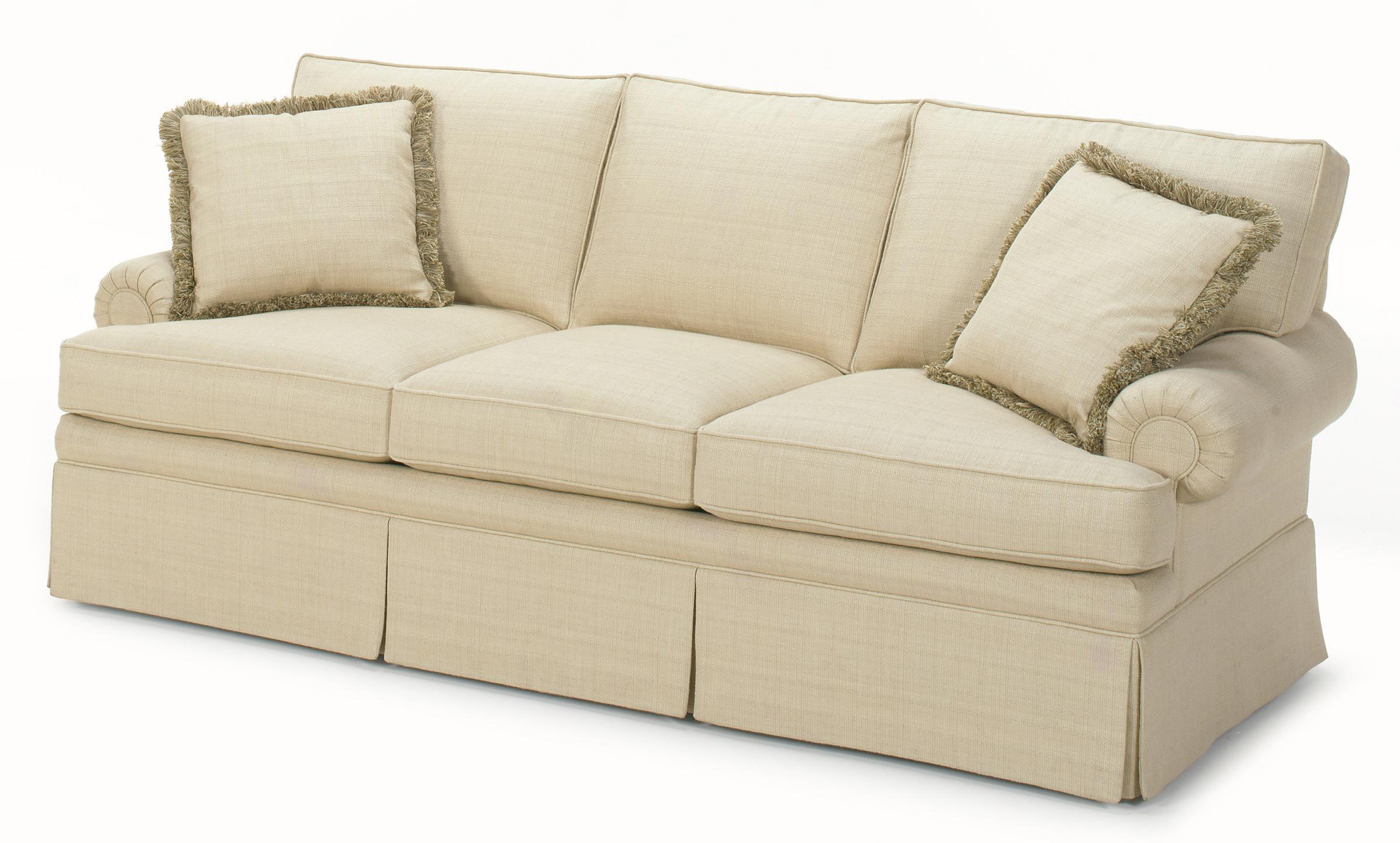 As You Like It Lawson Arm Three Seat Sofa