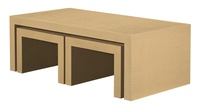 Nesting Tables by EJ Victor angle