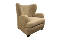 Claiborne Chair with Montecito Cushion