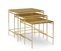 EJ Victor Nesting Tables