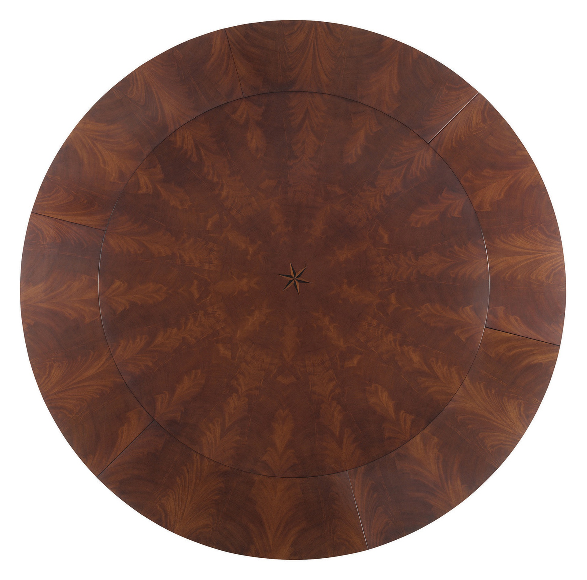 60 Round Dining Table With Leaf