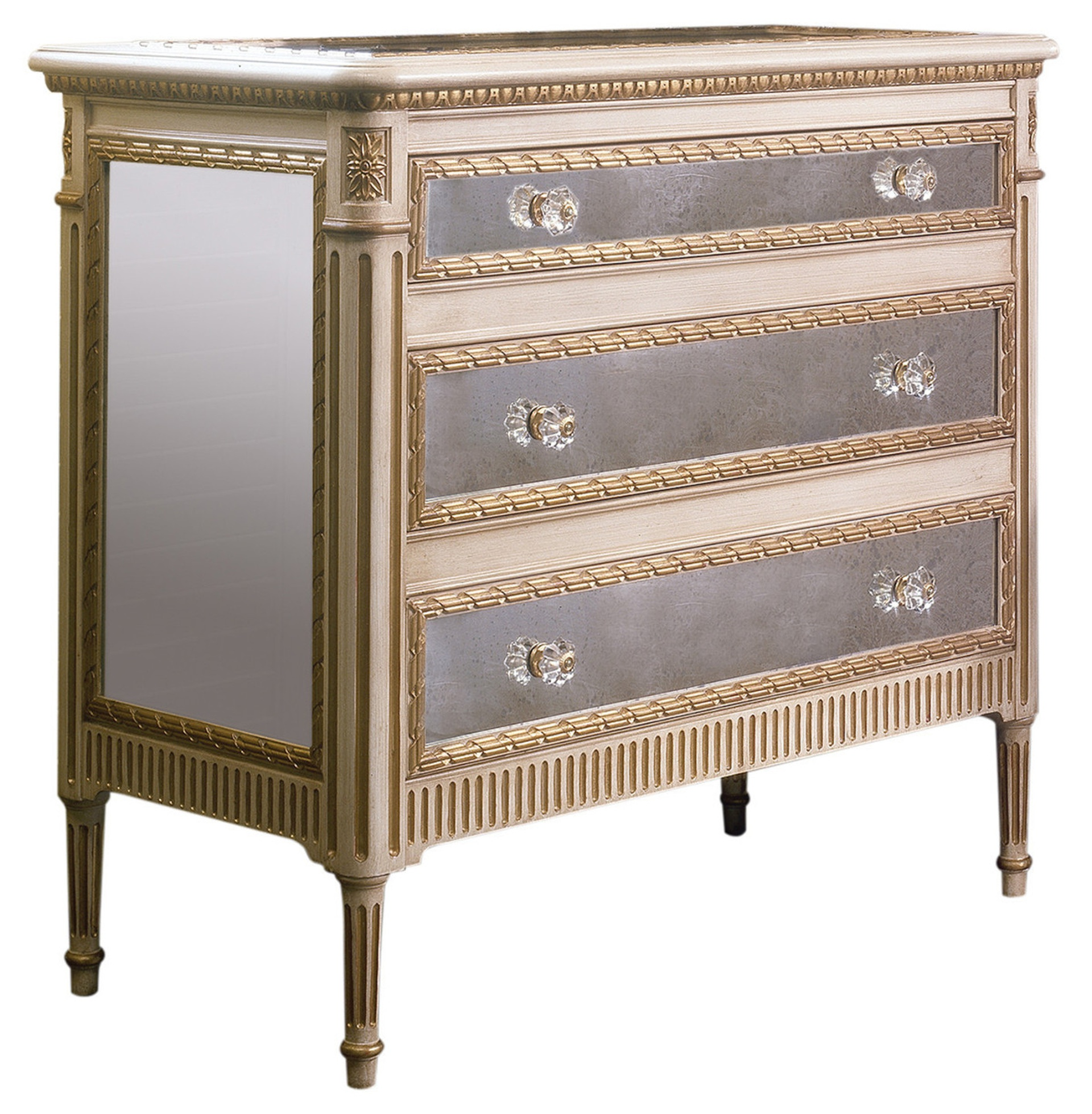 Julia Gray Commode