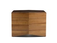 Tiburon End Table by EJ Victor Front