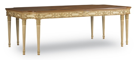 Superb Rosecliff Dining Table