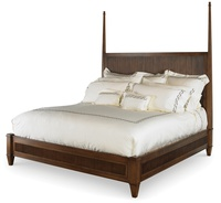 Whitney Poster Bed (King)