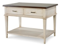 Trish Two Drawer Table