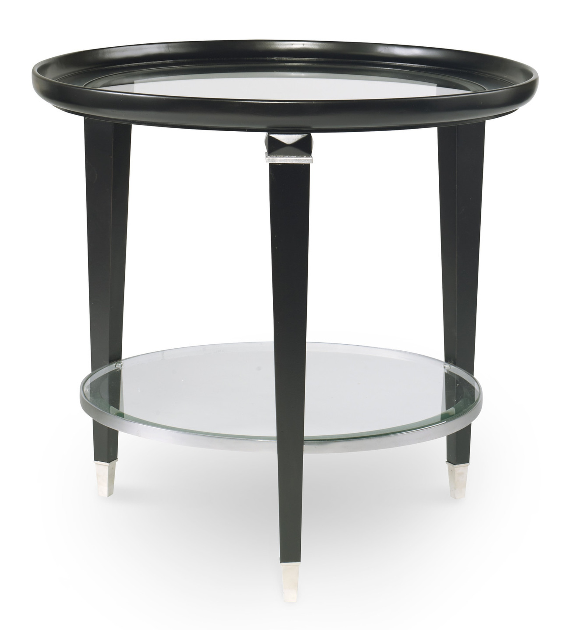 Knowles End Table by EJ Victor