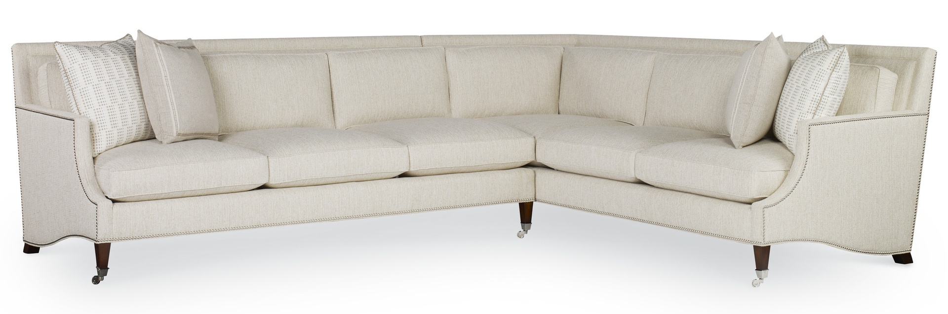 6010 Sectional
