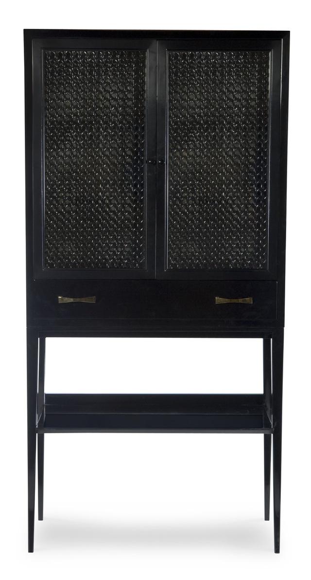 Parrish Etagere. Calypso Cabinet
