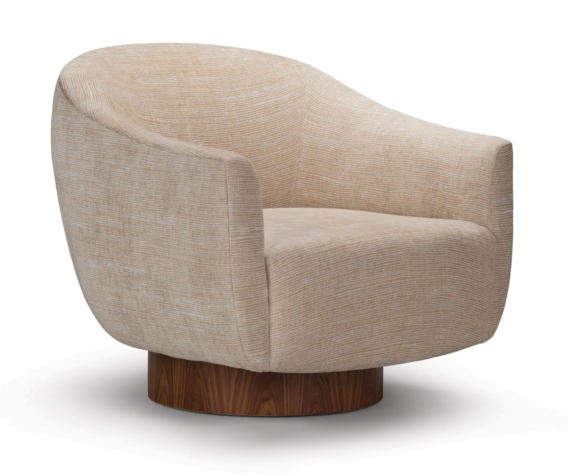 Sonara Swivel Chair Ej Victor
