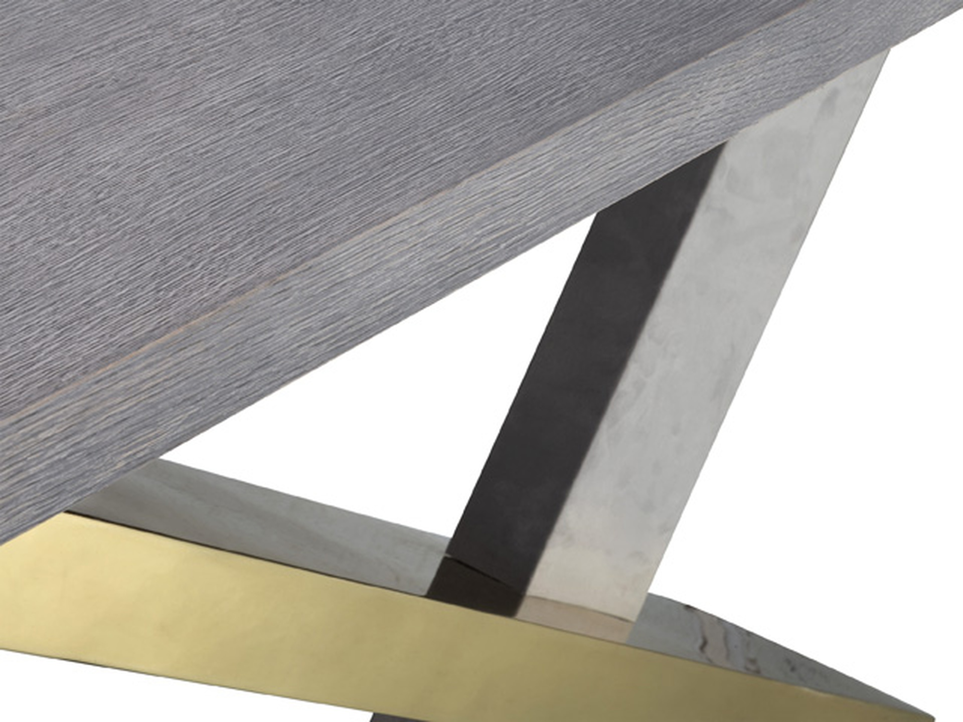 Detail, Oak Top