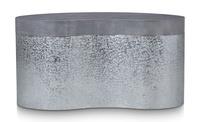 Grey Wirebrushed Oak Front