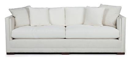 Traditional/Formal, Sofas, Two Cushion Sofas