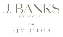 J. Banks Logo